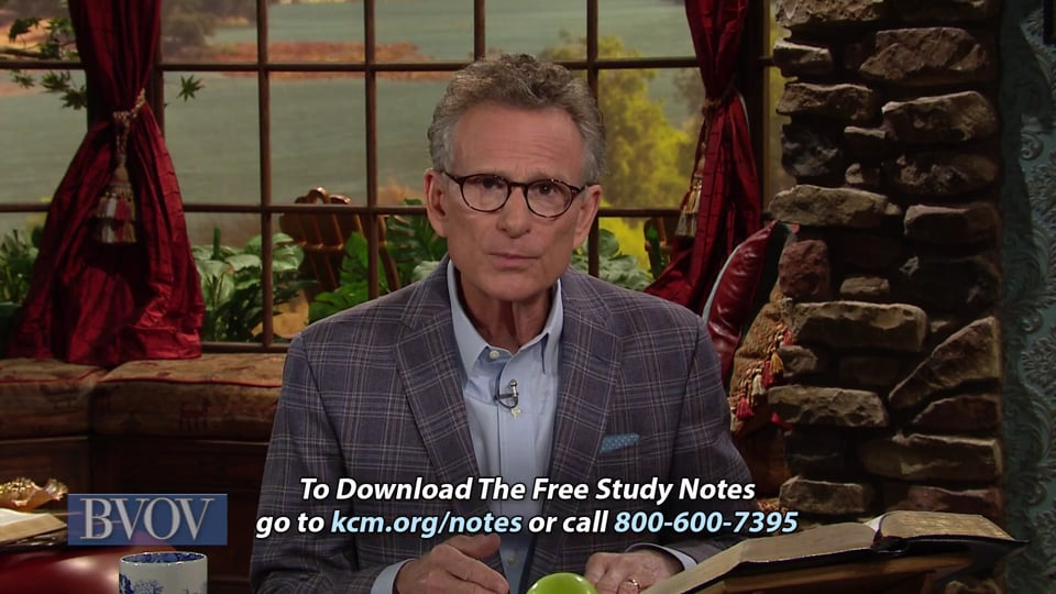 Watch Believer's Voice of Victory as Gloria Copeland and George Pearsons teach you how to take instances of supernatural provision in the New Covenant as examples of how God can work in your own life. Learn how to tap into the supernatural supply God desires to give you on a regular basis!