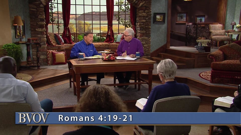 We are messengers of our healing covenant! Watch Kenneth Copeland and professor Greg Stephens on Believer's Voice of Victory as they teach how you are anointed by the power of the Holy Spirit to minister covenant promises to others. The message of our healing covenant is ours to share with the world!