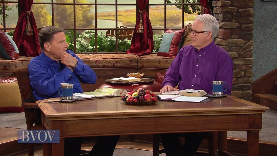 There's power in the healing covenant of God! Watch Believer's Voice of Victory as Kenneth Copeland and professor Greg Stephens explain why you must know it is God's will to heal you. Then you can take the healing anointing into all the world and minister the gospel!