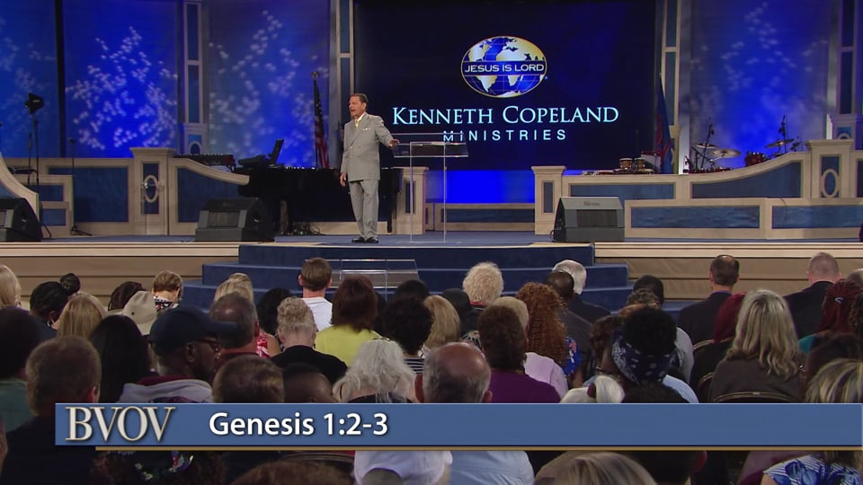 Renew your mind to the Greater One in you! Join Kenneth Copeland on Believer's Voice of Victory as he explains how to become God-inside minded, so you can meet the Spirit of power and victory already inside you. Learn to approach every situation with faith-filled confidence!