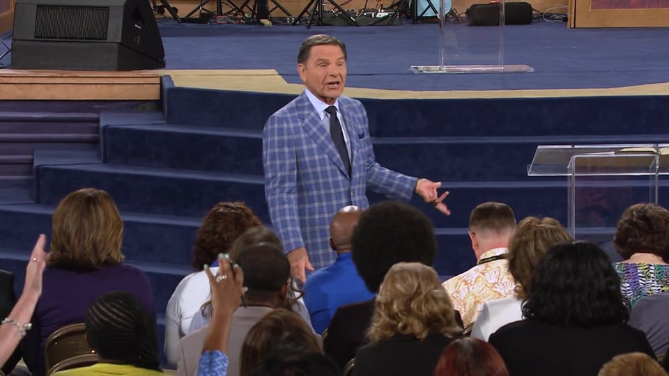 Have you walked through the gateway to the supernatural? Watch Believer's Voice of Victory as Kenneth Copeland teaches why praying in the spirit allows you access to the power of God on the inside of you, and releases it into your situation. Your faith and victory are inside you!