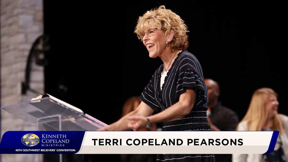 At the 2020 Southwest Believers' Convention, Ps. Terri Copeland Pearsons talks about the mystery that has been hidden in God but is now being revealed in and through His Body. It is a demonstration of His mighty power. There is a growing, corporate seeking and desire for unity and it will be brought about!