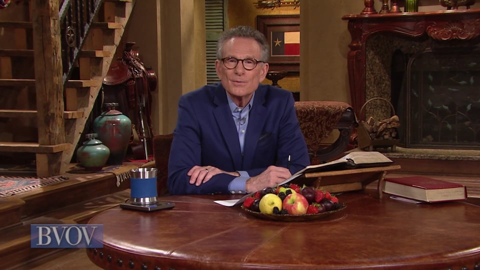 Do you know how to beat the devil at his own game every time? Watch Believer's Voice of Victory as George Pearsons reveals four things you must keep doing to see breakthrough and victory. Learn how persistent faith works to beat the enemy every time!