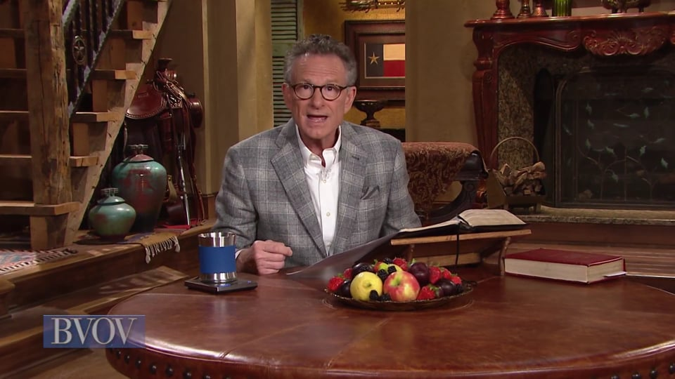 Watch George Pearsons on Believer's Voice of Victory as he shares how Goliath wore down Israel, and Delilah wore down Samson through persistent pressure and taunting. The enemy's persistence in your life is an attempt to do the same. Learn how to fight his efforts and stay strong in your faith--stand with persistent faith!