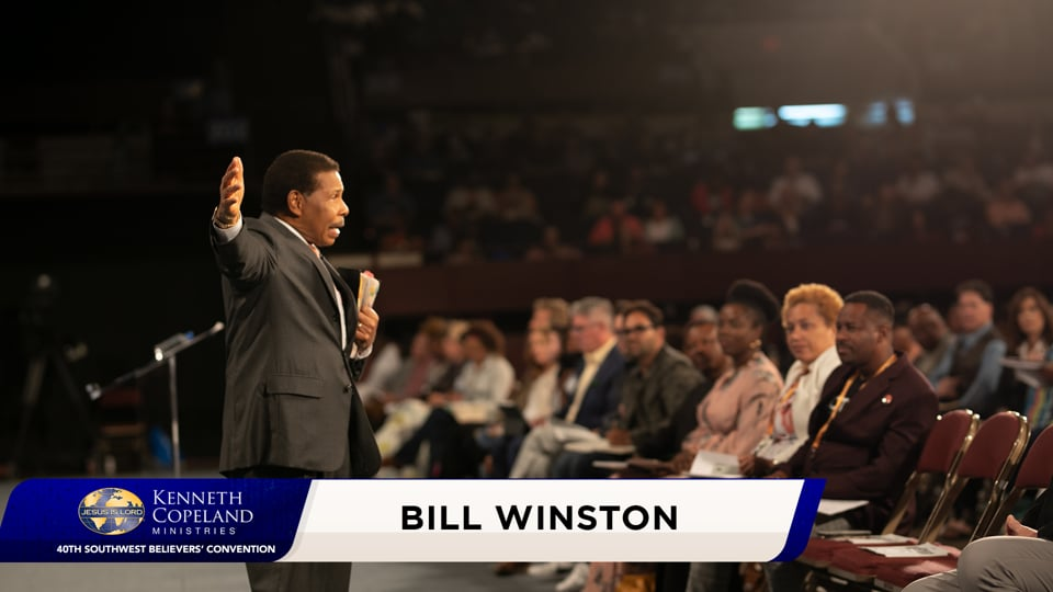 "At the 2020 Southwest Believers' Convention Bill Winston tells that no matter what lack you have you can go to the Word of God, get seed, plant it in your heart and literally ""plant the heavens""! The days of not knowing what's inside you are over. This is your year of discovery. You are made like God!"