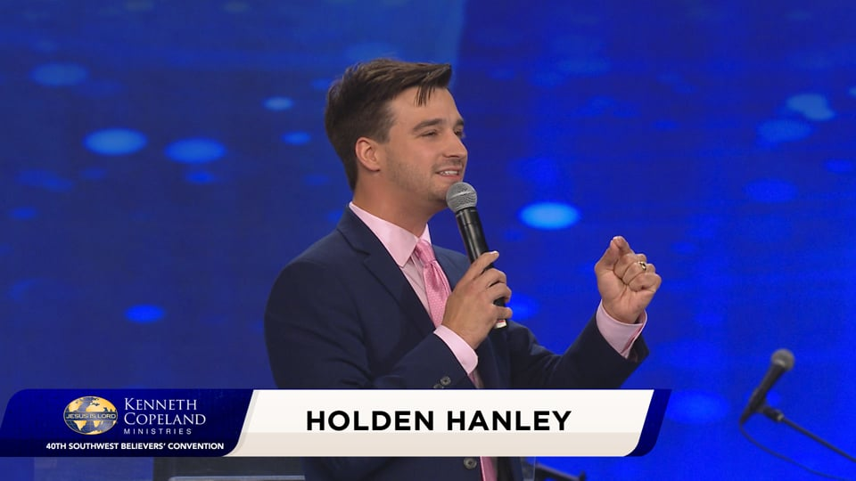 At the 2020 Southwest Believers' Convention, Holden Hanley shares how God is in the business of making mysteries known. What once was concealed is now being revealed. Every mystery revealed is getting us closer to the coming of the Lord. God is also revealing what our end-time part is in this assignment!