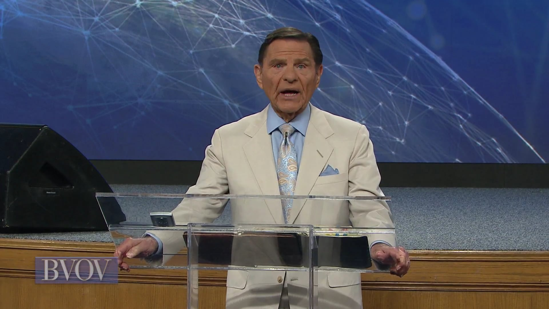 Watch Kenneth Copeland on Believer's Voice of Victory as he outlines four steps to activate powerful faith. Might you be missing one? It could be the difference between receiving everything you need and desire, and not receiving at all. Maximize your faith with these simple adjustments!