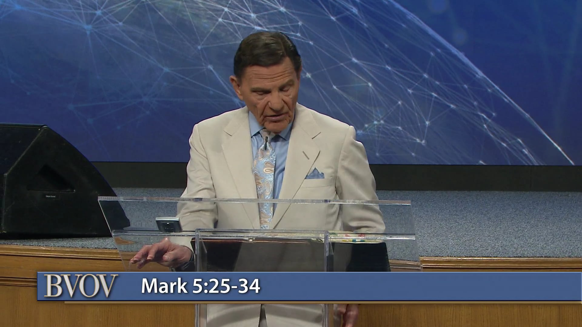 Join Kenneth Copeland on Believer's Voice of Victory as he explains how to build your faith beyond what you've ever imagined! When you make a firm and solid decision to put The WORD of God first place in your life every day, you will activate powerful faith. Don't settle for less—take a step toward living in mountain-moving faith today!