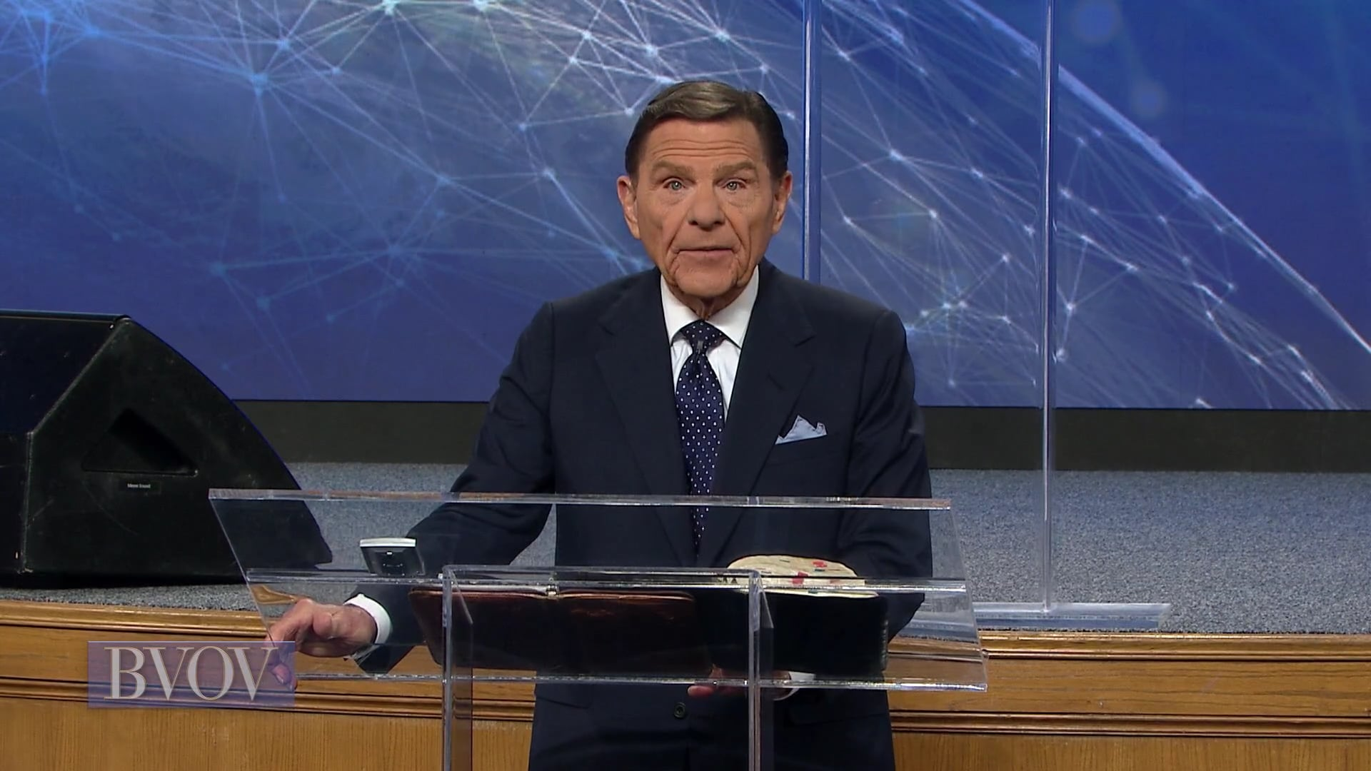 Healing belongs to the believer! Watch Kenneth Copeland on Believer's Voice of Victory as he shares about the power of Psalm 91 for protection and healing. Learn how Kenneth and Gloria pray this Psalm for everyday protection and divine health. You can do the same in your own life!