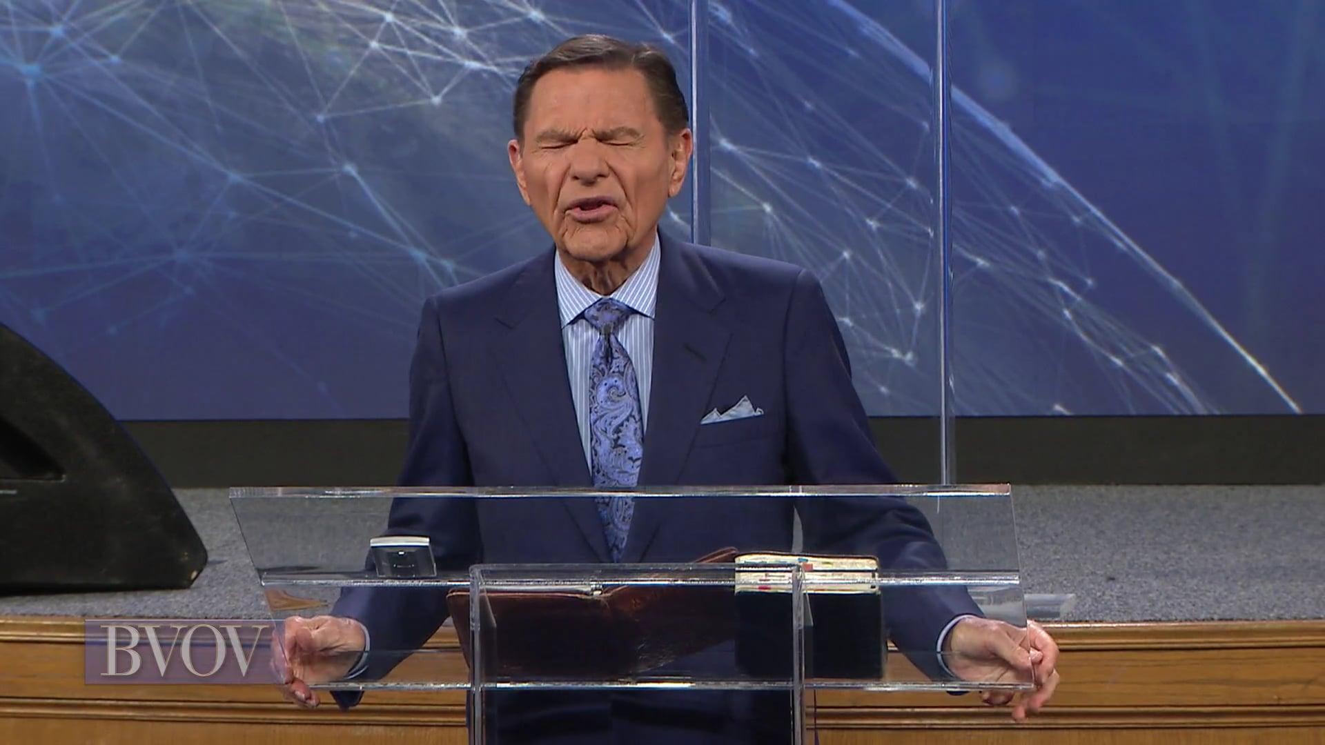 Don't let strife destroy your dreams. Discover the true power of the force of faith in today's Believer's Voice of Victory, as Kenneth Copeland teaches you how to activate your faith to receive what God has promised you.