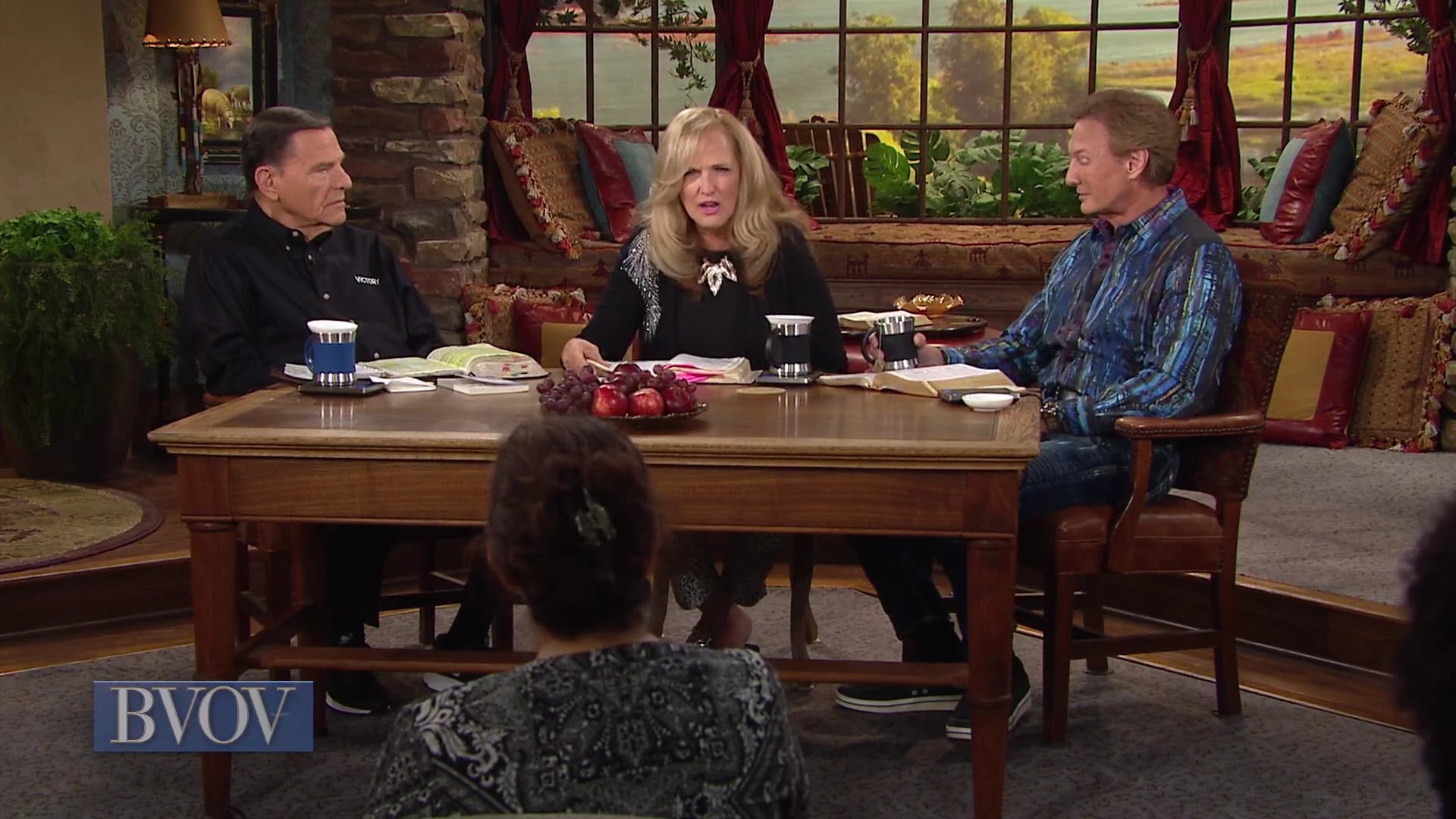 Join Kenneth Copeland, with Dr. Don and Mary Colbert on Believer's Voice of Victory as Mary recounts the supernatural story about how God brought the husband meant for her. Learn how faith is the substance of things—the things you are believing for most. Then, discover why praise is the key that will bring it forth!