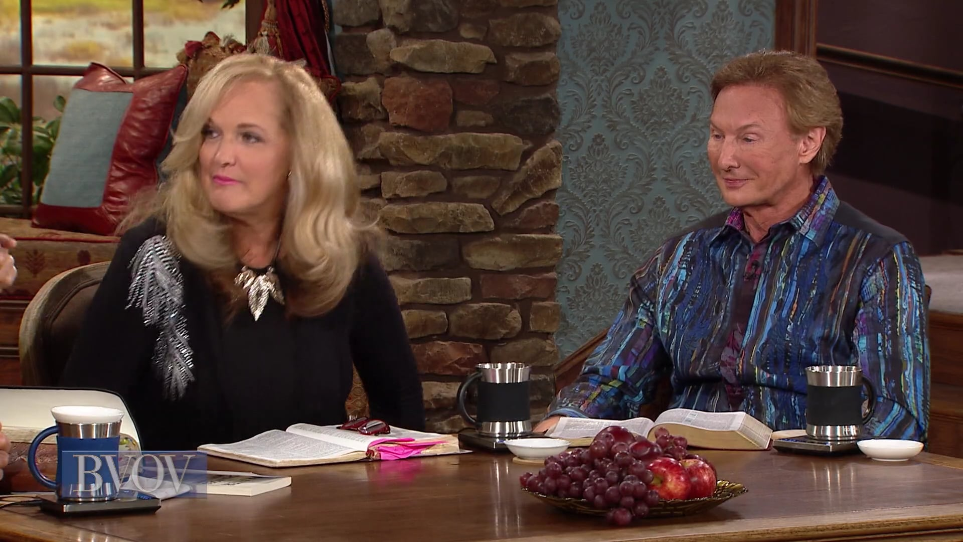 When God calls you to a fight, He intends for you to win! Watch Believer's Voice of Victory as Kenneth Copeland and Dr. Don and Mary Colbert discuss Mary's calling to pray over the 2016 election and the spiritual battle that ensued. Learn how to act on prayer that leads you to triumph when you are obedient to Him!