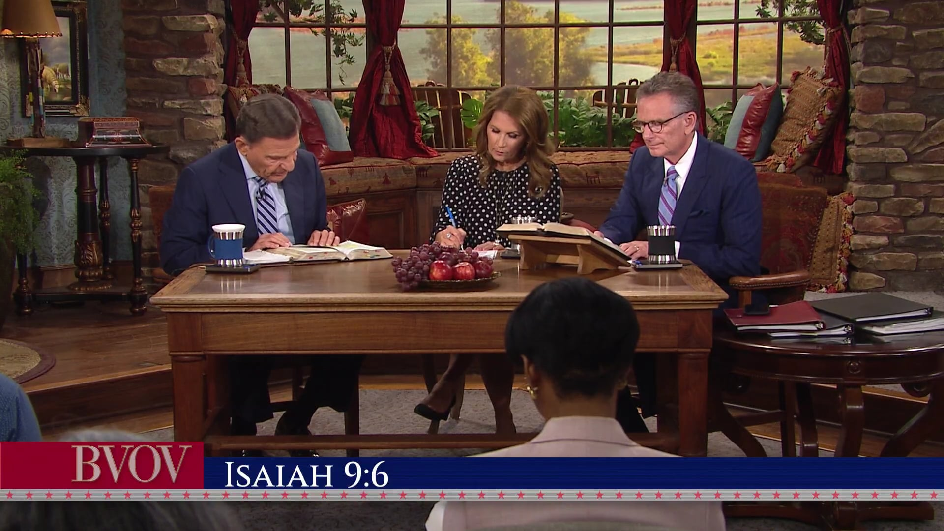 The implications of the assault on our religious rights are reason enough to vote in this election! Join Kenneth Copeland, Michele Bachmann and George Pearsons on Believer's Voice of Victory as they discuss the dangers of the Equality Act. Learn why this move is an effort to suppress religious freedoms, and how your vote can make all the difference this election!