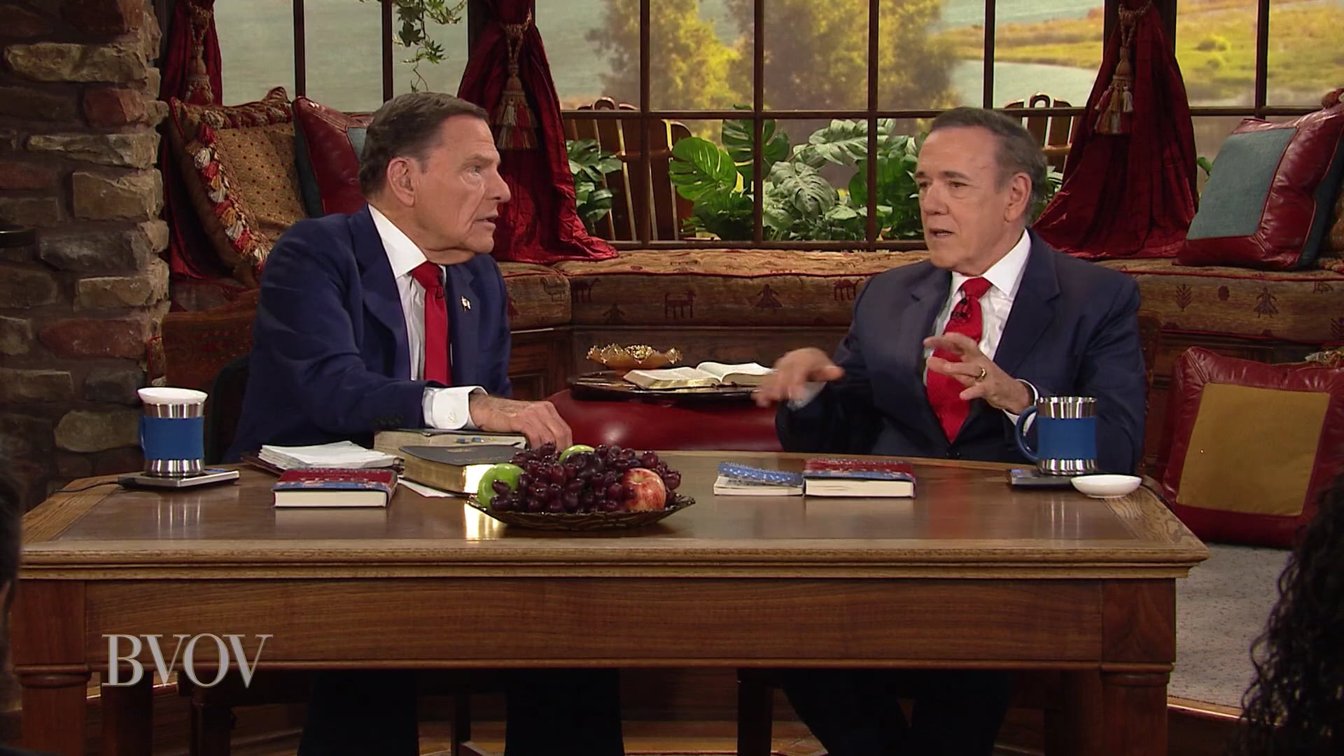Do you know the truth about Donald Trump? Watch Kenneth Copeland and Stephen Strang on Believer's Voice of Victory as they discuss the faith of Donald Trump through the years, his inclusion of the faith community, and his prayer life behind closed doors. Learn how God is using Donald Trump, who was not a politician, just as he used Jehu and Cyrus to impact nations long ago.