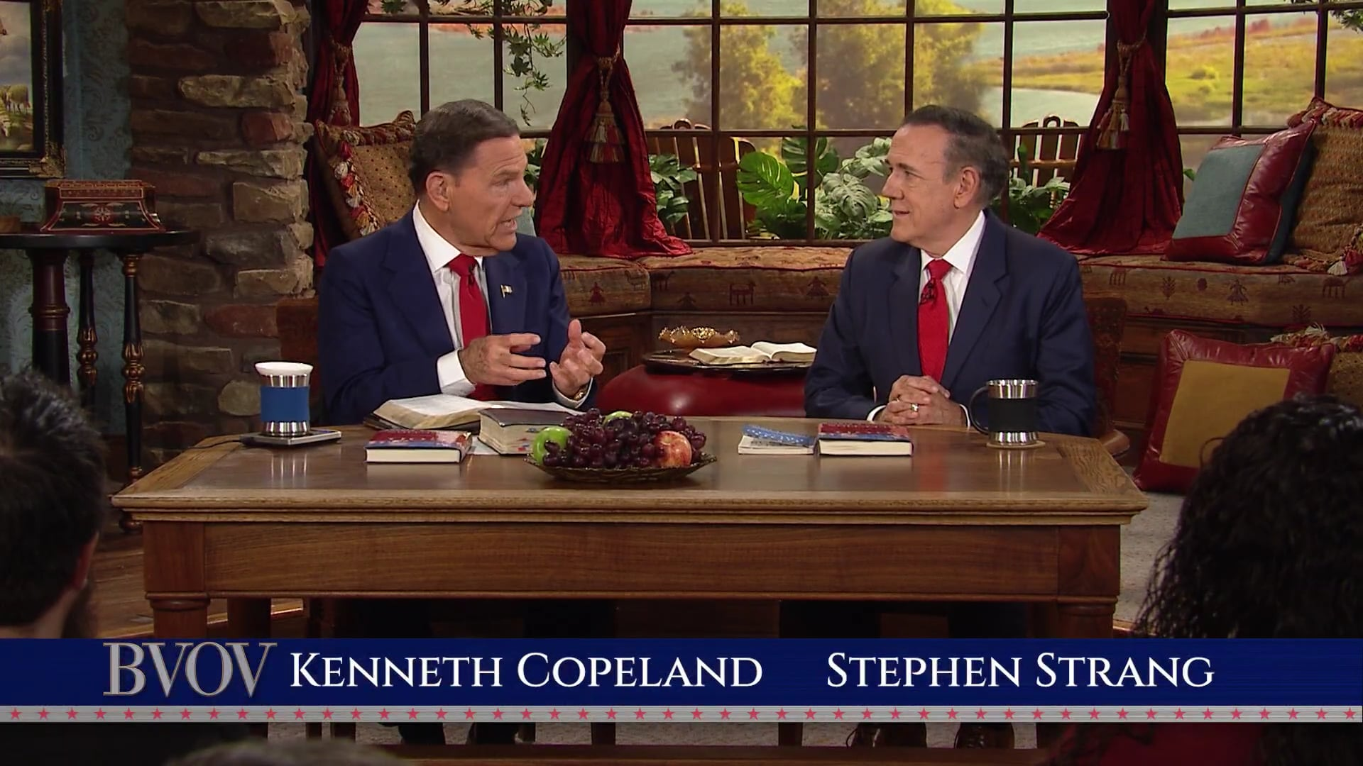 There's no doubt—America needs an awakening to God! Join Kenneth Copeland and Stephen Strang on Believer's Voice of Victory as they explain how a great awakening begins with the 2020 election. Find out why Christians must vote and take a place of authority where America is concerned. The future of America is at stake!