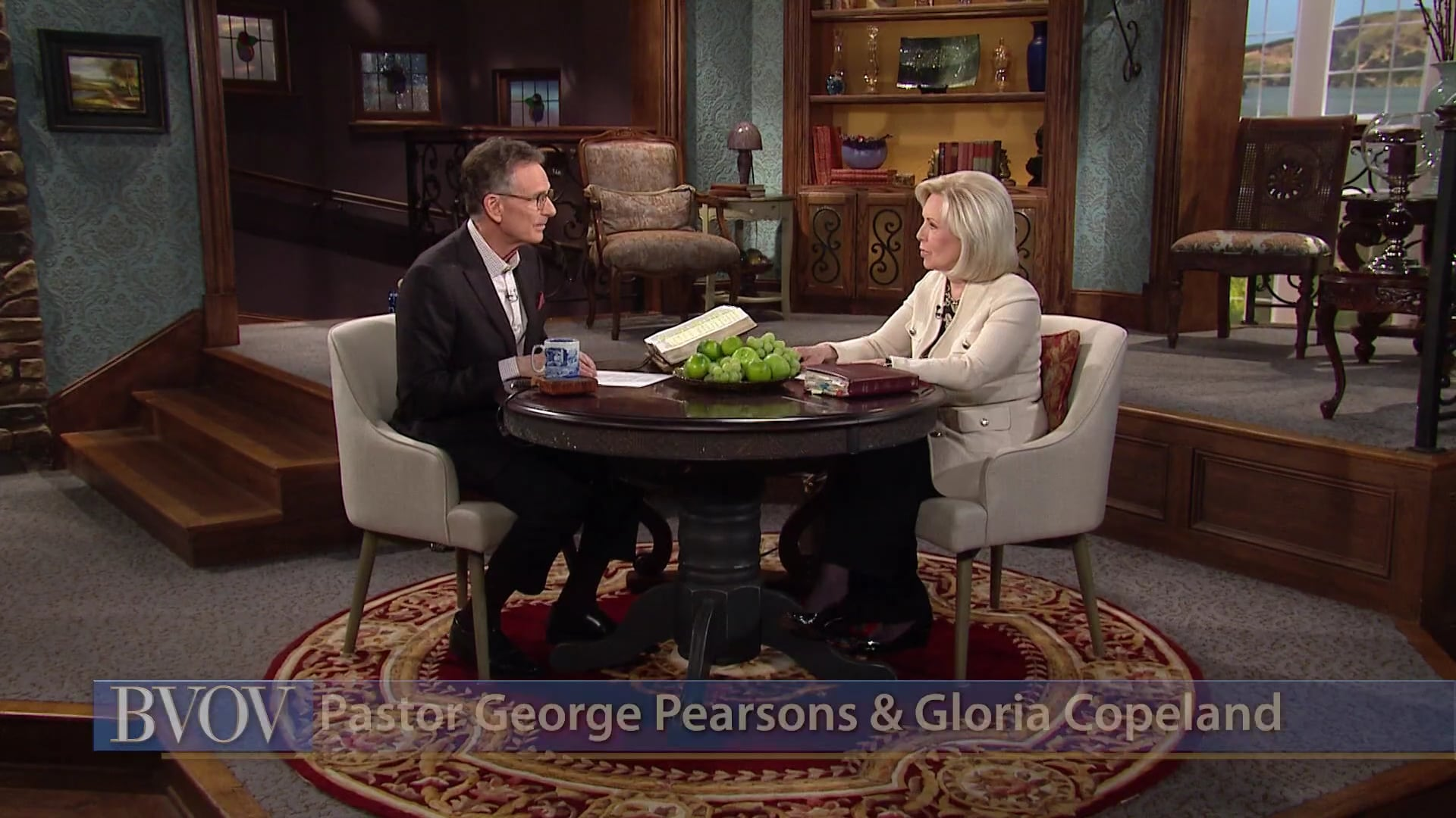 Tithing is the way--to never go without! Find out how on Believer's Voice of Victory, as Gloria Copeland and George Pearsons share about the blessing of increase for tithers and how you, as a tither, can expect to live in complete prosperity!