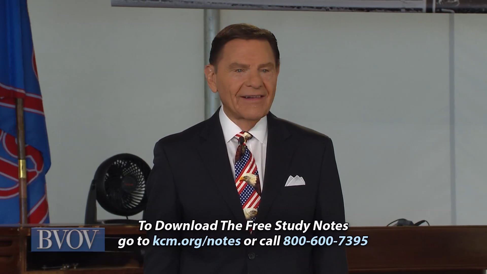 "Don't let ""what ifs"" hinder you from receiving your healing! Join Kenneth Copeland on Believer's Voice of Victory as he shares the importance of considering God's Word ONLY when standing for your healing. When you look at the promises instead of the circumstances, you'll know without a doubt—you're supposed to be healed TODAY!"