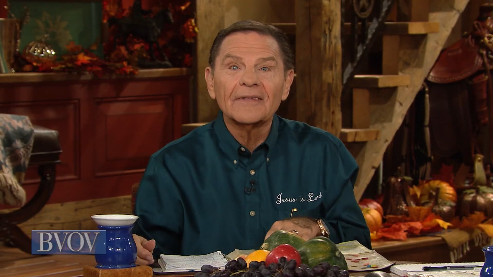 Have you put a time limit on your faith stand? Watch Kenneth and Gloria Copeland on Believer's Voice of Victory as they share how faith doesn't quit, no matter how long it takes. Persistence is a powerful faith activator. When you refuse to give up, you WILL see the victory!
