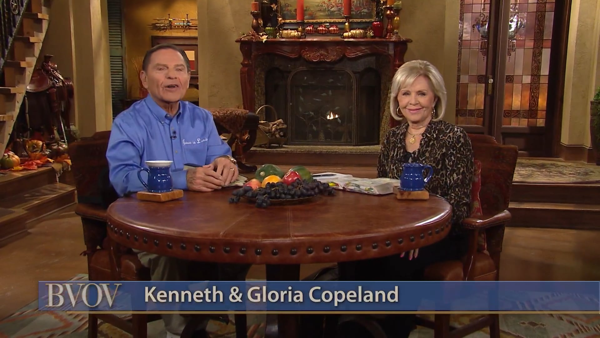 Love is not optional if you want victory! Watch Kenneth and Gloria Copeland on Believer's Voice of Victory, as they share how love is a faith activator that opens the door to God's yes and amen. Learn how forgiveness and love will make you a faith champion!