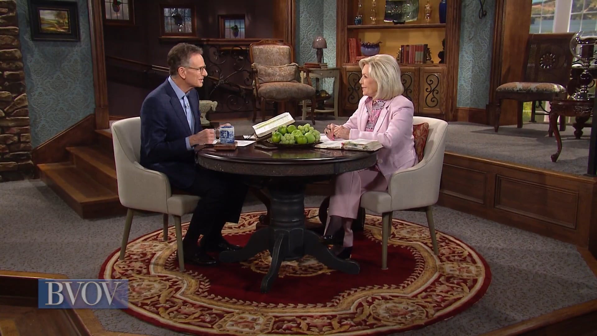 Do you know the benefits of being a tither? Join Gloria Copeland and George Pearsons on Believer's Voice of Victory, as they reveal the biblical outline for the tither's top 10 rights and privileges. Start the new year by tithing, and make 2021 your most prosperous year yet!