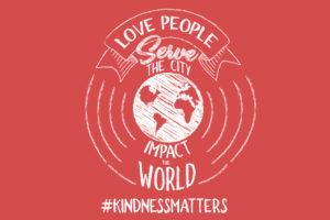 #KindnessMatters in Southfield, Michigan