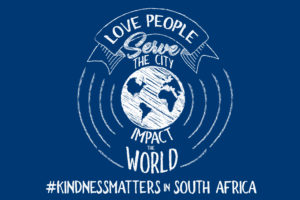 #KindnessMatters in South Africa