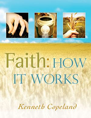 Faith:  How It Works CD Series