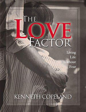 The Love Factor - Living Life Without Fear CD Series