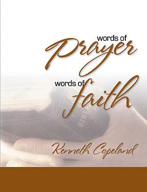 Words of Prayer - Words of Faith CD Series