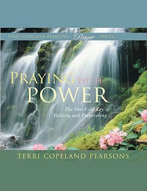 Praying With Power CD Series