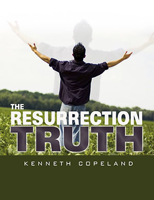 The Resurrection Truth CD Series