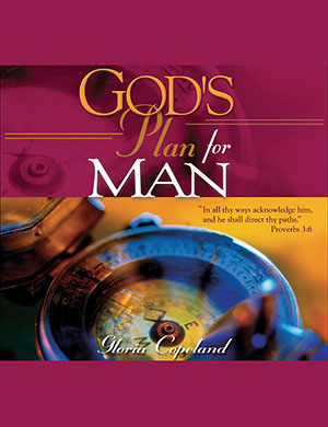 God's Plan for Man CD Series