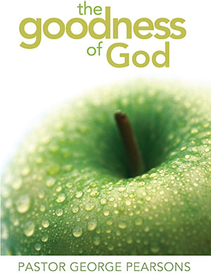 The Goodness of God CD Series