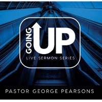 Going Up Live Sermon CD Series
