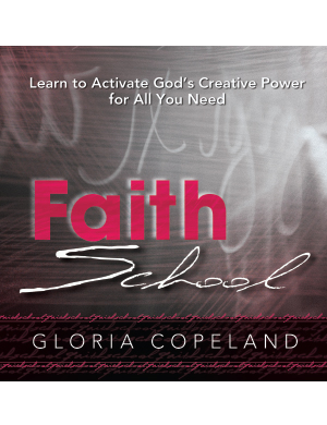 Faith School MP3 DISC