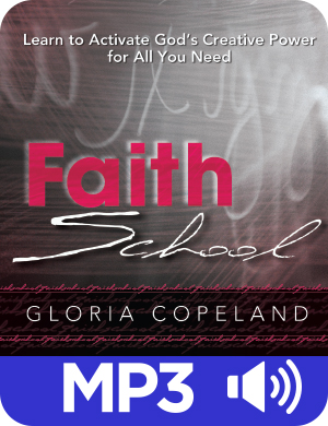 Faith School Digital Audio Series