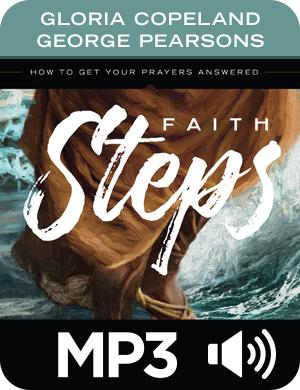 Faith Steps Digital Audio