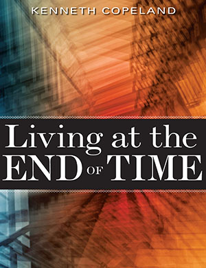 Living at the End of Time--A Time of Supernatural Increase