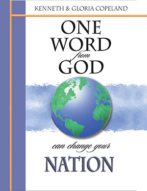 One Word From God Can Change Your Nation PDF