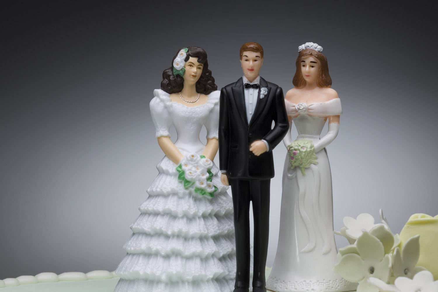 polygamy is a natural state and The most natural advance next for marriage lies in legalized polygamy—yet many of the same people who pressed for marriage equality for gay couples oppose it  it's time to legalize.
