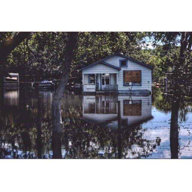 Hurricane Harvey Flooding KCM Disaster Relief