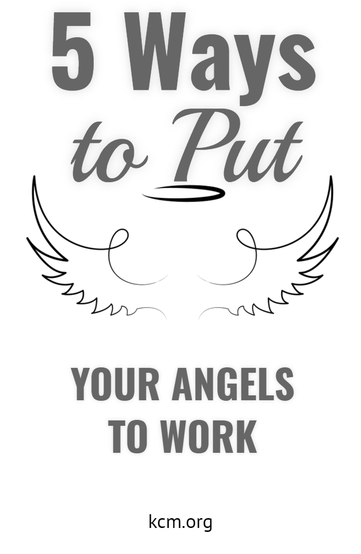 5 Ways to Put Your Angels to Work | Kenneth Copeland Ministries