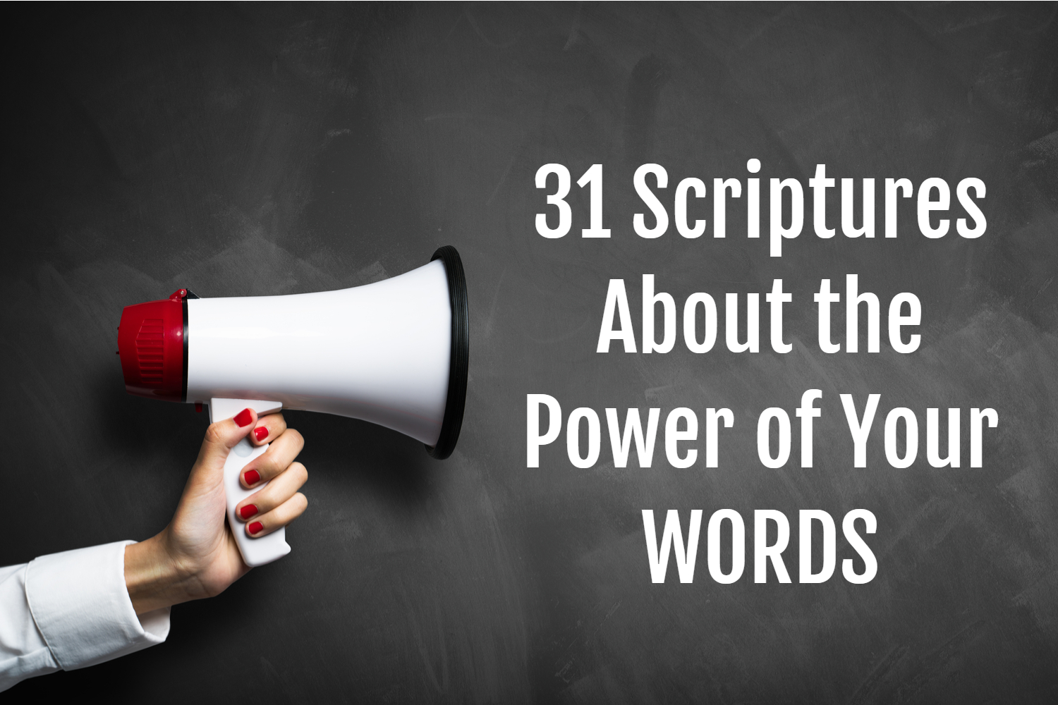 31 Scriptures About the Power of Your Words | Kenneth Copeland