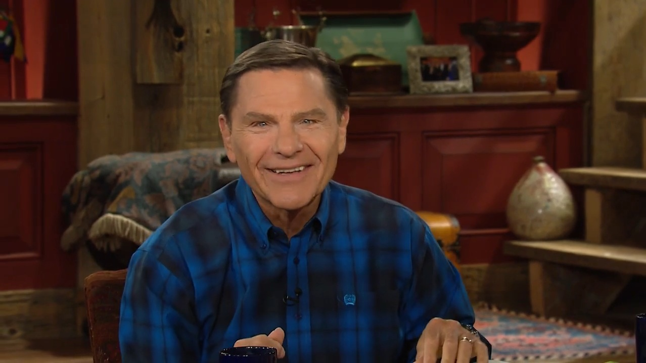 Today, on the Believer's Voice of Victory broadcast, Kenneth and Gloria Copeland with their guest, Marilyn Hickey, take a journey into the New Testament revealing Jesus in the Gospels. Join in to understand more about our Savior's love. Now, here's Kenneth.The Bible is the most important book you will ever read! Learn why it is so important by clicking here.