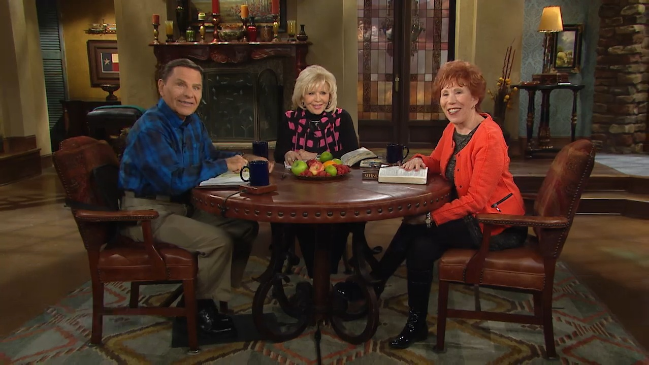 Remove the mystery from the book of Revelation. Today, join Kenneth and Gloria Copeland along with their special guest, Marilyn Hickey, as they find Jesus in this final book of the Bible. Next, on the Believer's Voice of Victory broadcast.The Bible is the most important book you will ever read! Learn why it is so important by clicking here.