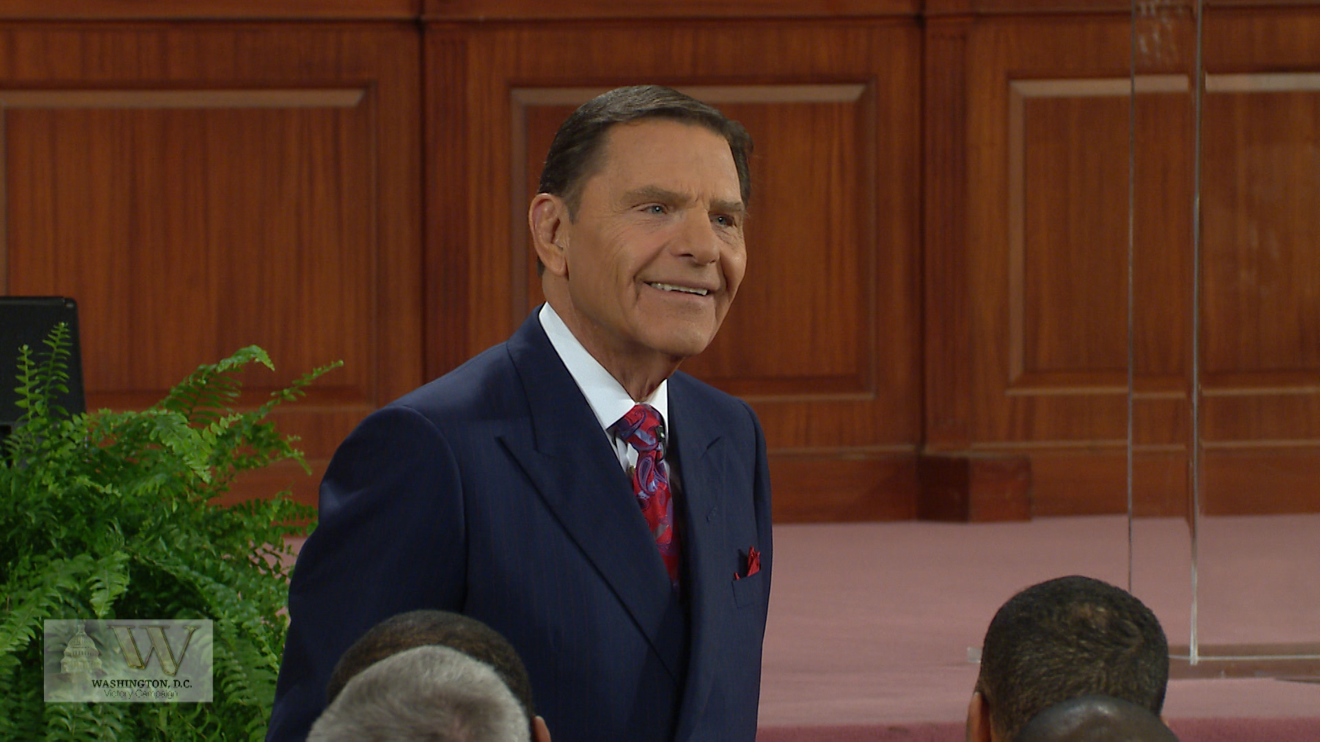 God is able to make all grace abound toward you for financial prosperity. This grace arouses in you the desire to give, and supplies you with joy. Not just in your finances but in your soul as well. Join Kenneth Copeland as he continues to teach this offering message during the close of the Saturday evening session at the 2015 Washington, D.C. Victory Campaign in Woodbridge, Virginia.