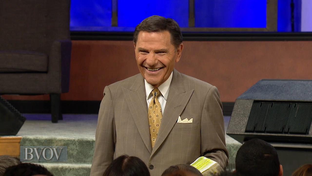 How Faith Comes Kenneth Copeland Ministries