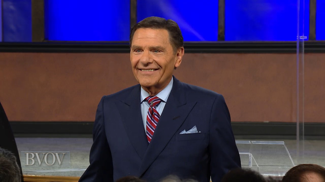 kenneth copeland faith articles