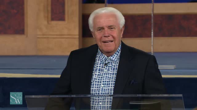 Enjoy watching Jesse Duplantis during this Friday afternoon session of the 2016 Southwest Believers' Convention, and hear how important it is to have a heart of thankfulness. We should never ignore what God has done in our lives, but instead have a fearless attitude of voicing our thanksgiving. It's good to be reminded that it's OK to brag on God!