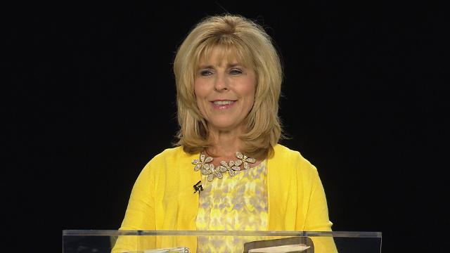 Take time to join Terri Copeland Pearsons as she prays for utterance for Kenneth Copeland and James Robison in the Friday evening service that follows. Be a part of this special prayer time during the 2016 Southwest Believers' Convention.